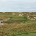 course review, course critique, golf blogger, the golf sage, the irish course at whistling straights, november 2014