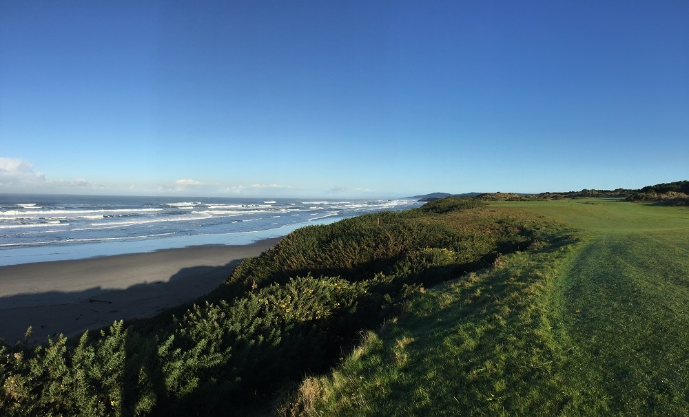 course review, course critique, golf blogger, the golf sage, bandon dunes, december 2014