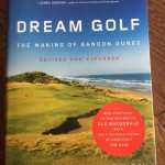 dream golf, course review, book review, golf blogger, the golf sage, bandon dunes, stephen goodwin